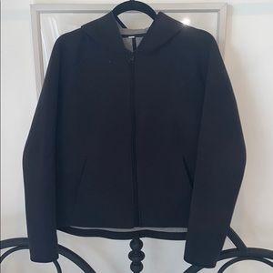 Lululemon Black Pacer Jacket